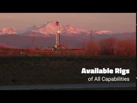 Land Drilling Rigs WW