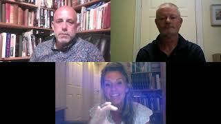 Atlantic Underground Podcast Episode #5 ( Guest Dr. Dena Churchill)