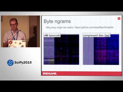 Examining Malware with Python | SciPy 2015 | Phil Roth