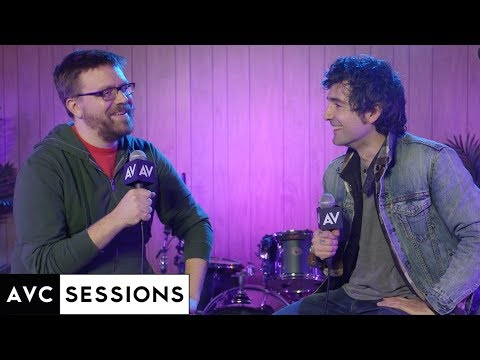 Watch the full Blitzen Trapper AVC Session and Interview | AVC Sessions