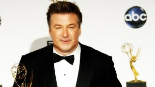 Alec Baldwin Worries About His Next Job Just Like You
