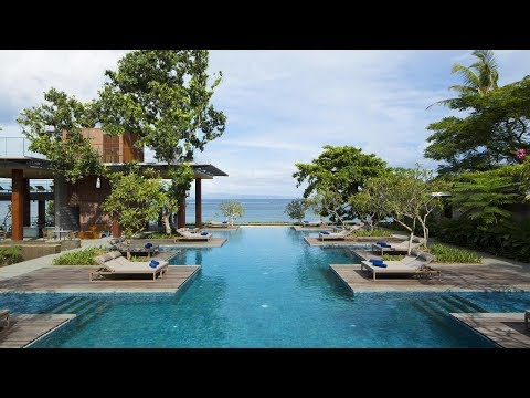 Top 10 Beachfront Hotels & Resorts In Sanur, Bali, Indonesia