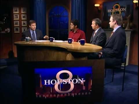 HOUSTON 8: Emerging Media