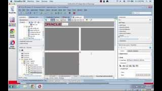 introduction to the masonry layout component in oracle adf
