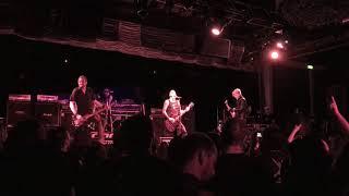 "Samael ""Baphomets Throne"" Live 70000 Tons Of Metal  | Metal Injection"