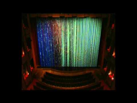 Theatre Curtain 3 minutes.
