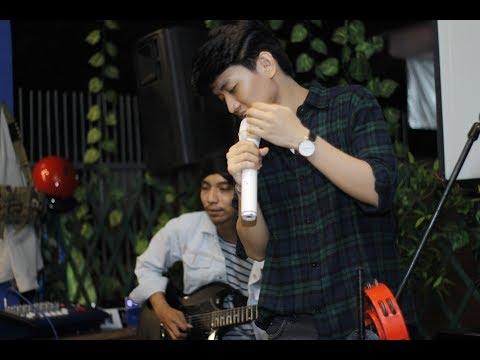 Ozy Adriansyah - Ride