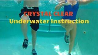 BEST ARTHRITIS WATER WORKOUT! 1-877-523-4848