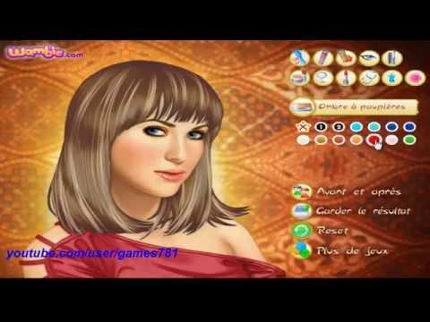 العاب قص شعر | لعبة قص شعر مكياج شكيرا - العاب بنات قص شعر اجمل العاب تلبيس بنات ومكياج