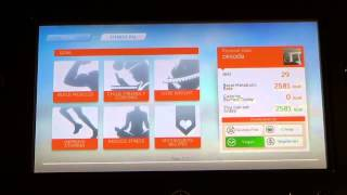 Your Shape: Fitness Evolved 2013 Video Review