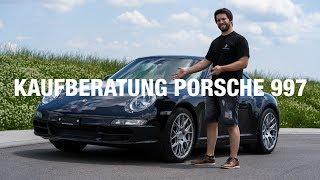 Kaufberatung Porsche 997