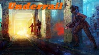 Underrail Lets Play Part 8-GMS Compound Robot & Raiders