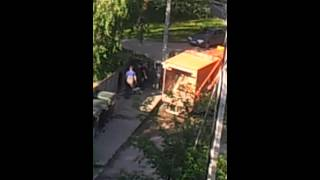 самый ужасный звук, прикол , будильник в 6-7 утра в Вологде