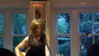 jess Klein ~  House Concerts York ~ 17.05.08