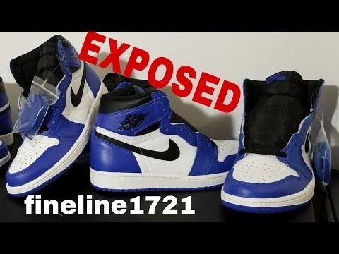FINELINE 1721 EXPOSED