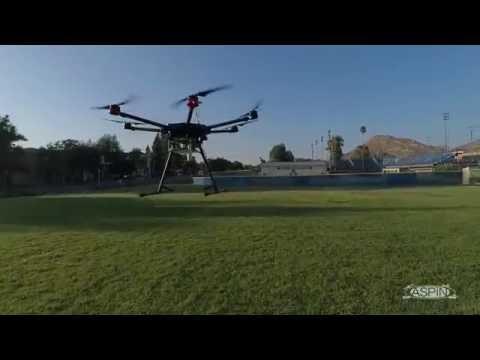 UAV Navigating with Cellular LTE Signals