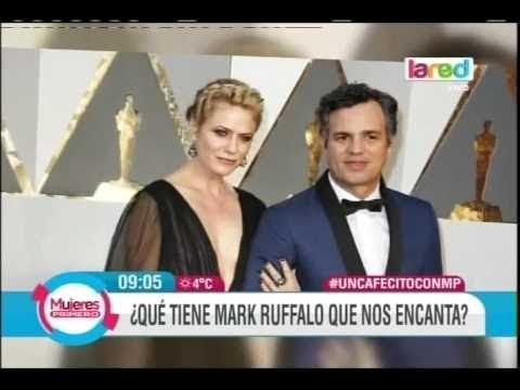 La historia del galán de Hollywood Mark Ruffalo