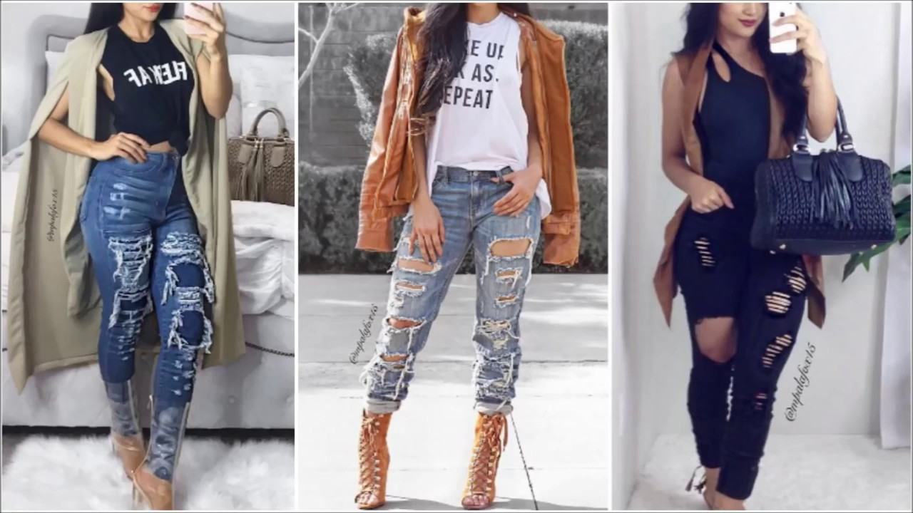 Baddie Street Style Instagram Outfits 2017 Youtube