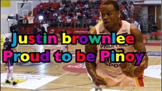 Philippines Mighty Sports Justin brownlee part 2 highlights
