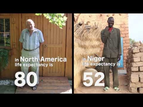 Health in Niger: World Renew