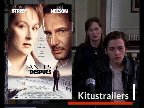 Antes y Despues Trailer