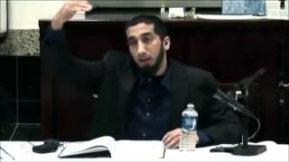 How Merciful is Allah How Ungrateful Are We ┇Nouman Ali Khan ┇ Short Advice.mp4