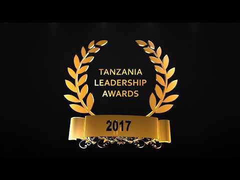 Tanzania Leadership Awards 2017