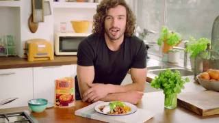 Uncle Ben's Healthy Meals Made Easy – Turkey Chilli
