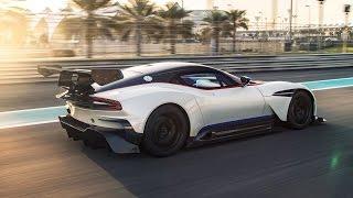 A Ferrari 250 GT TdF! An Aston Vulcan! Blackpool! Rain! | Top Gear