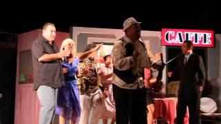 הצגה מרוקאית מונירה במעלות  שרביט שלמה