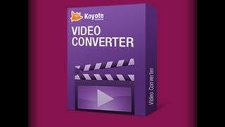 Tutorial - Convertir formato de videos (Koyote FVC)