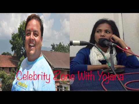 RP Bhatterai Interview In Radio Prabasi (Celebrity Zone-3)
