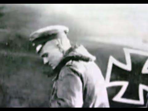 Германские самолеты в 1 мировой войне