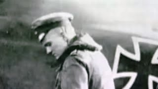 Авиация Первой мировой. Смерть «Красного барона».(, 2015-03-05T18:47:05.000Z)