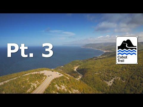 [Ep.11] Cabot Trail, Nova Scotia (Pt.3 of 3)