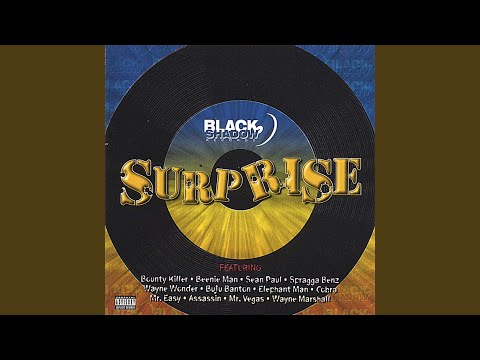 Surprise Mega Mix