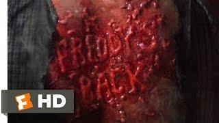 Freddy vs. Jason (4/10) Movie CLIP - Freddy