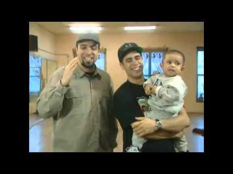The Hip Hop Years Pt  1 Rev