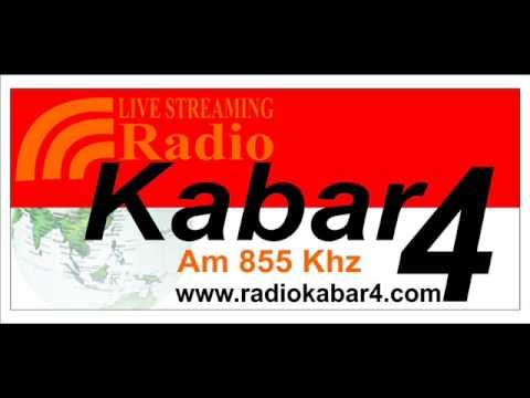 ESAI Radio Kabar4 tema KELUARGA SAMARA