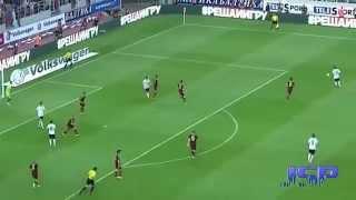 Россия Австрия 0:1 14 июня 2015