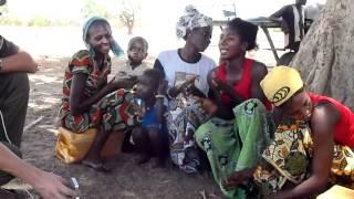 Community Voice International - Music Video - Senegal 1