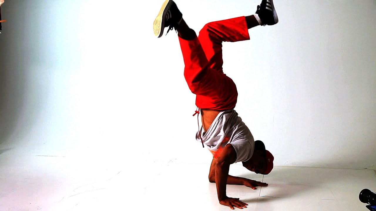 How to Do a Baby Freeze to Elbow Freeze | Break Dancing ...