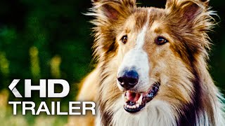 LASSIE Trailer 2 German Deutsch (2020)