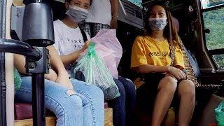 おっさんの一人旅 VIETNAM/CHINA-40 ベトナム、中国旅行 スリーピングバスでハノイへ