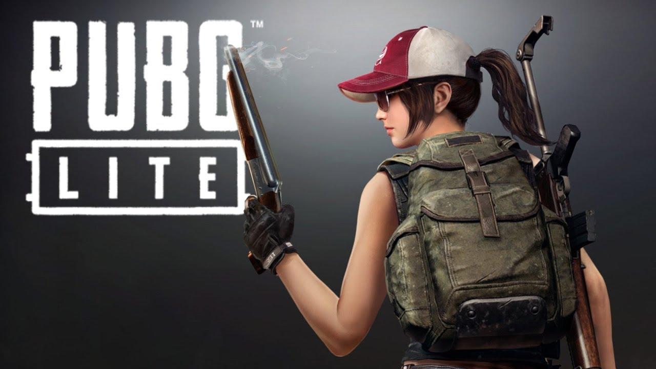 Gratis PUBG Lite ★ Playerunknown's Battlegrounds ★1808★ PC 1440p60 Gameplay Deutsch German thumbnail