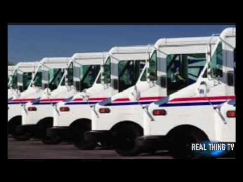 Post Office HACK back online after cyberattack