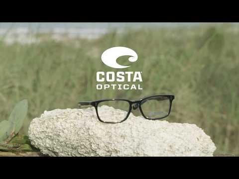 Costa Eyeglasses - new adventures with classic looks