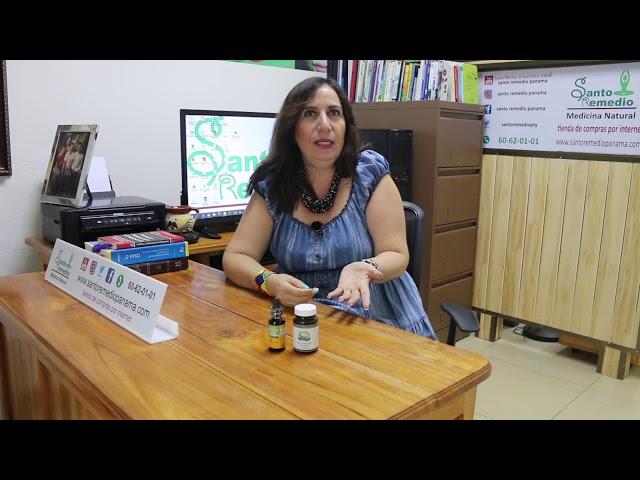 Helicobacter Pylori y su manejo con medicina natural - Santo Remedio Panamá.
