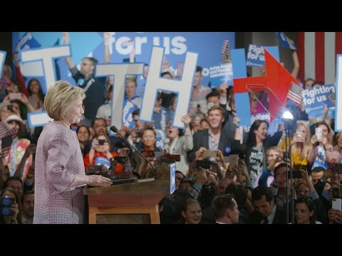 The Story of Us | Hillary Clinton