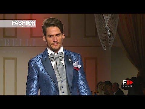 c7496c19b606 PETRELLI UOMO - Bridal Collection 2018 - Sì Sposaitalia Milano - Fashion  Channel